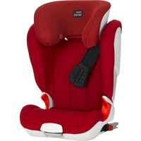 Britax Romer KIDFIX XP Booster Seat - Flame Red