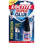 image of Loctite Super Glue Precision 5g
