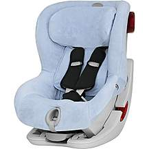 image of Britax Romer KING II ATS, II, LS Summer Cover