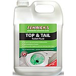 image of Fenwicks Top and Tail Toilet Cleaner