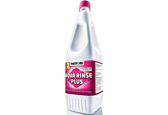Aqua Rinse Toilet Cleaner 1.5L