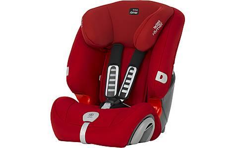 image of Britax Romer EVOLVA 123 PLUS Child Car Seat