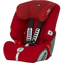 image of Britax Romer EVOLVA 1-2-3 PLUS Child Car Seat