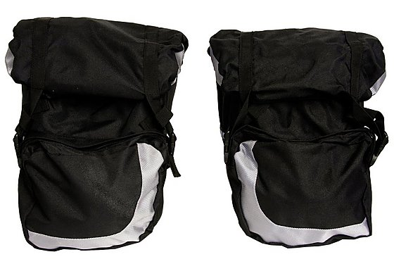 Halfords Bike Pannier Set