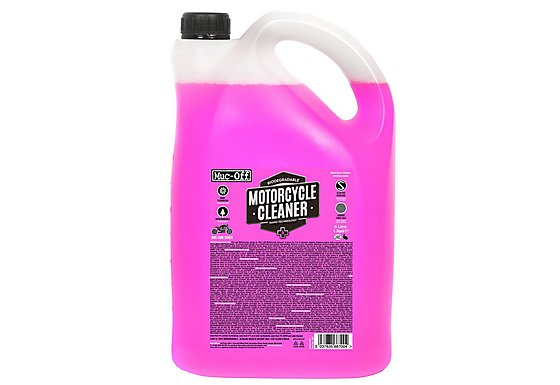 Muc-Off Motorcycle Cleaner Refill - 5 ltr