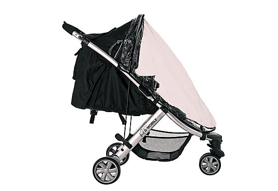 Britax B-Mobile Pushchair Raincover
