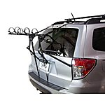 image of Saris Sentinel 3 Bike Rear Cycle Carrier
