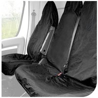 Halfords Van Seat Protector Front Set