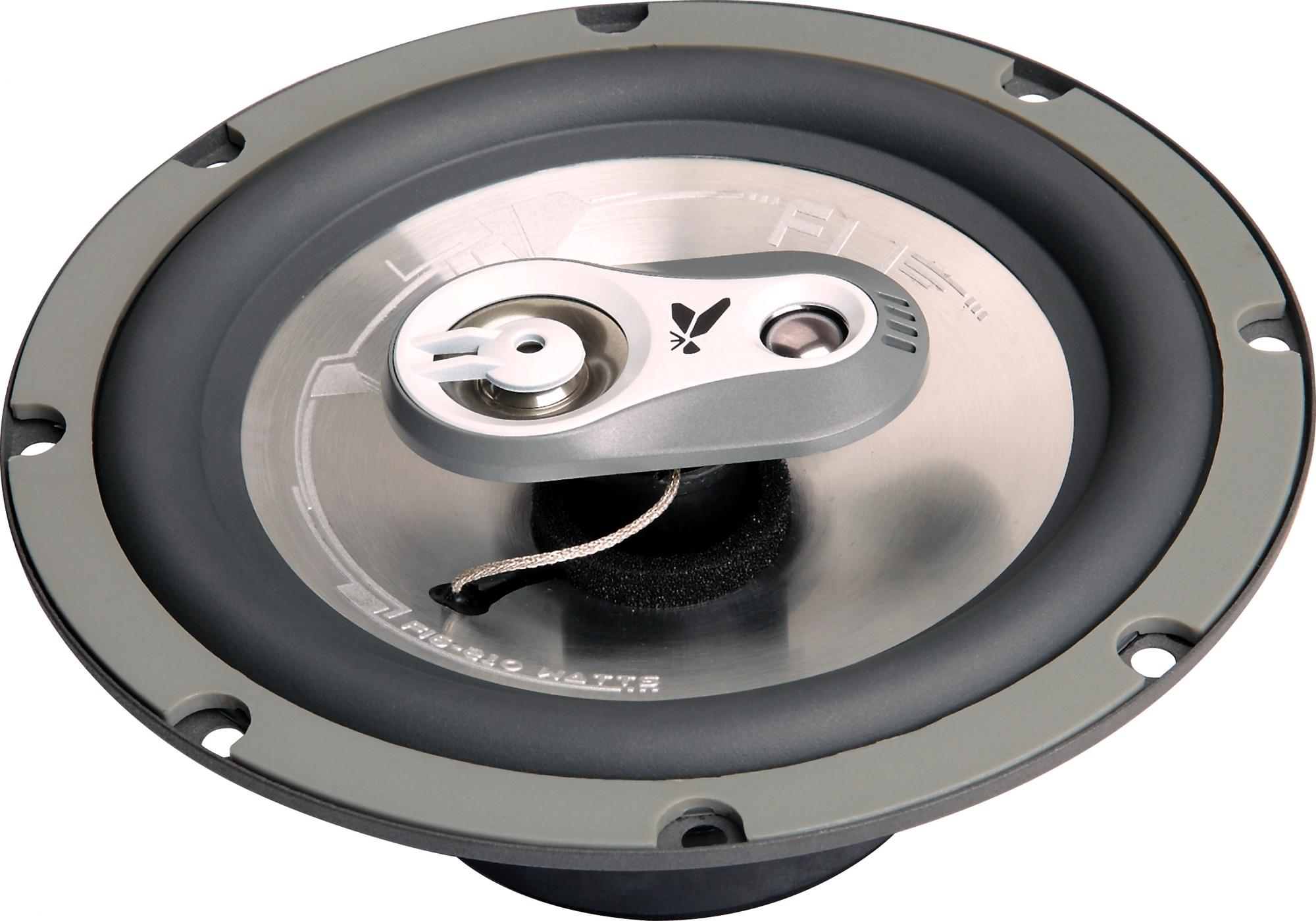 speakers car. fli fi6 6\u0026#034; (16cm) 3 way coaxial car speakers 2