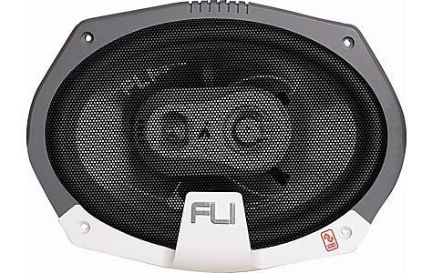 "image of FLI FI69 6x9"" 3 Way Coaxial Car Speakers"