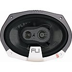 "image of FLI FI69 6x9"" 3 Way Coaxial Car Speakers"