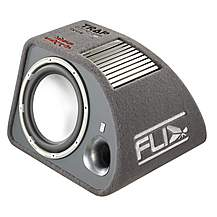 "image of FLI Trap FT12A 12"" Active Bass Enclosure Speaker"