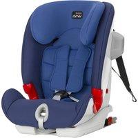 Britax Romer Advansafix II SICT Booster Seat - Ocean Blue