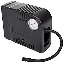 image of Halfords Analogue Tyre Inflator