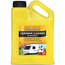 image of Fenwicks Caravan Cleaner