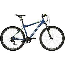 "image of Carrera Valour Mens Mountain Bike - 18"", 20"" Frames"