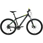 "image of Carrera Vulcan Mens Mountain Bike - 16"", 18"", 20"" Frames"