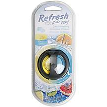 image of Refresh Dual Citrus Splash Vent Clip
