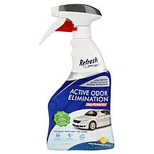 image of Refresh Odor Eliminating  Citrus Spray