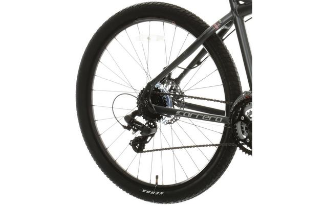 Carrera Subway 1 Mens Hybrid Bike