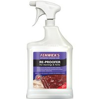 Fenwicks 1 Litre Awning Re-Proofer