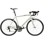 image of Carrera Vanquish Road Bike - White