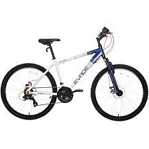 "image of Apollo Evade Mens Mountain Bike - 14"", 17"", 20"", 22"" Frames"