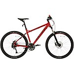 image of Carrera Kraken Mountain Bike
