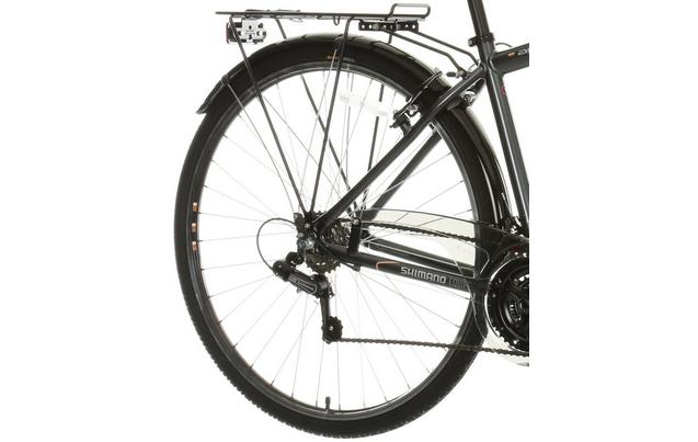 Apollo Belmont Mens Hybrid Bike 1