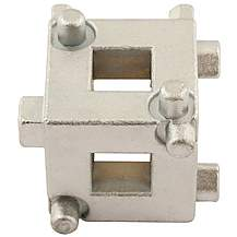 "image of Laser Brake Piston Cube 3/8"" Drive"