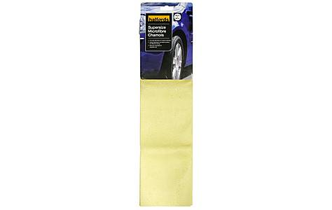 image of Halfords Supersize Microfibre Chamois