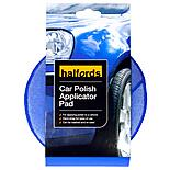 Halfords Car Polish Applicator Pad
