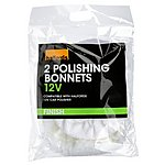 image of Halfords Polisher Bonnets 12V for Halfords Car Polisher