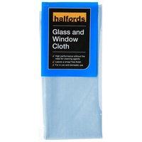 Halfords Glass & Window Cloth