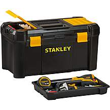 "image of Stanley 19"" Toolbox"