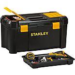 """Stanley 19"""" Toolbox"""