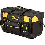 "Stanley FatMax 18"" Open Mouth Rigid Tool Bag"