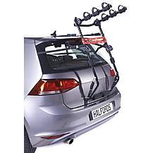 image of Halfords Rear High Mount 3 Cycle Carrier