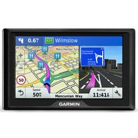 "Garmin Drive 50LM 5"" Sat Nav with UK, Ireland & Full Europe Maps"