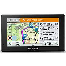 "image of Garmin DriveSmart 50LM 5"" Sat Nav with UK, Ireland & Full Europe Maps"
