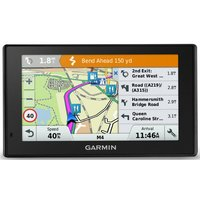 "Garmin DriveSmart 50LM 5"" Sat Nav with UK, Ireland & Full Europe Maps"