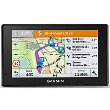 "image of Garmin DriveSmart 50LMT-D 5"" Sat Nav with  UK, Ireland & Full Europe Maps"