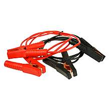 image of Halfords Up to 1.2L Jump Leads