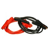 Halfords Up to 4L Jump Leads