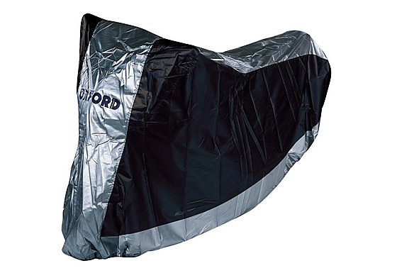 Oxford Aquatex Motorcycle Cover - Medium