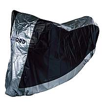 image of Oxford Aquatex Motorcycle Cover Large 2017