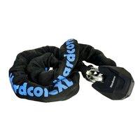 Oxford Hardcore Chain & Padlock