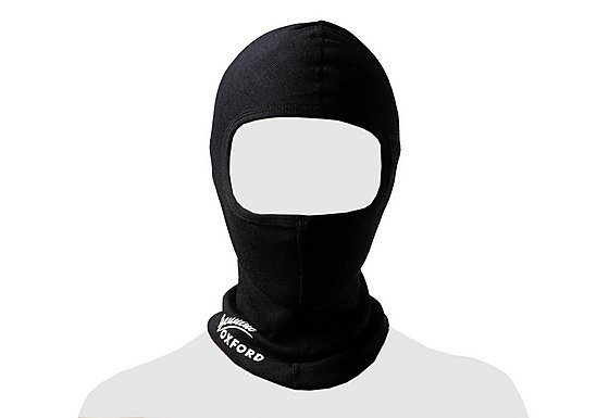 Oxford Motorcycle Balaclava - Cotton
