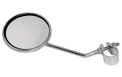 "image of Halfords 3"" Bike Mirror"