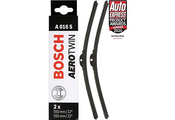 Bosch Aerotwin Flat Set A016S 22/22